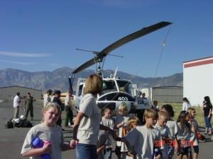 kids with helio